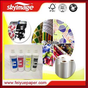 De originele Stoffen van de Polyester & van het Polyamide van de Inkt van de Sublimatie van Papijet Lti