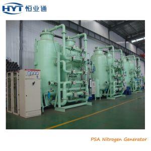 Aplicação da indústria de alta qualidade a separação de ar do gerador de gás nitrogênio PSA