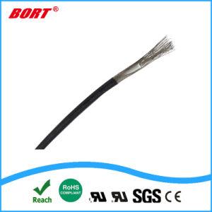 Collegamento elettrico Braided del PVC di singola memoria a spirale UL1185 il cavo di collegare