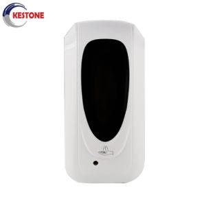 El sensor de Desinfección automática de Hogar Médico Anti-Virus Medical Systemwall líquido montado en el dispensador de mano/ Sensor Gel dispensador de jabón Spray Alcohol/ CE
