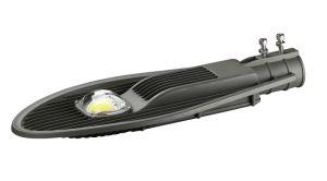 セリウムが付いているSL2-30Wの高品質の穂軸LEDの街灯ヘッド
