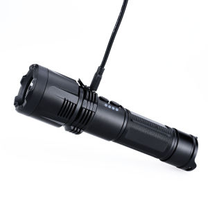 最も新しいK99はスタン銃マルチ機能懐中電燈を