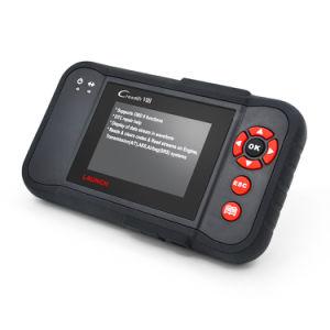 Запуск Creader VIII Obdii Eng\АБС\SRS\на код устройства чтения карт памяти 8 Программирование тормоза/масла/Сброс Sas X431 диагностического прибора авто сканер Crp129