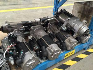 Ccecの坑夫のディーゼル機関の予備品モーター