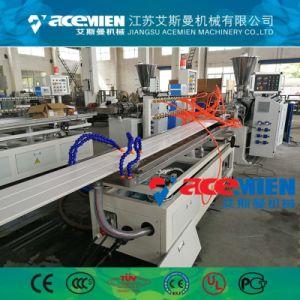 Qualität Belüftung-Plastikdeckenverkleidung-Blatt, das Maschinen-Hersteller bildet