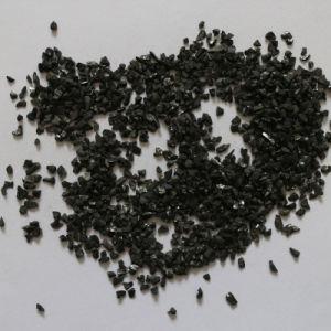 La antracita material filtrante 1-2mm para el tratamiento de aguas residuales