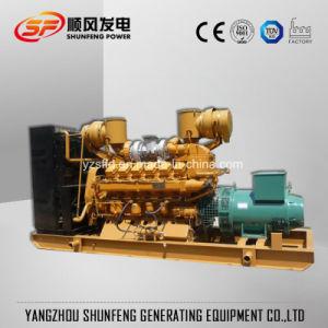 2000kw China Jichai elektrischer Strom DieselGenset Hersteller und Lieferant