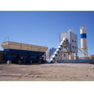 Alto impianto di miscelazione del calcestruzzo prefabbricato dei macchinari edili di profitto