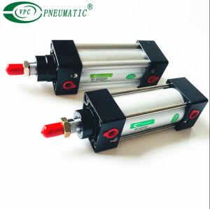 ISO6431標準シリンダー空気シリンダー空気シリンダー