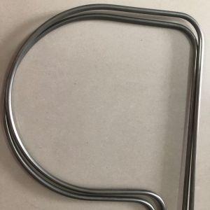 De aço inoxidável de alta qualidade Fritadeira do elemento de aquecimento