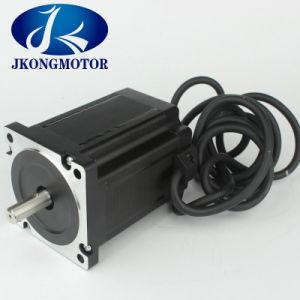 NEMA34 Fase 3 de 1.2 grados el motor de pasos para la máquina de CNC