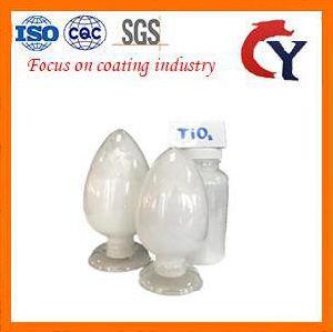 Nano TiO2 Degussa P25/het Dioxyde van het Titanium met de Prijs van de Fabriek & Beste Kwaliteit