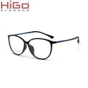 2018の新しいモデルのカスタムロゴのパソコンの男女兼用の接眼レンズフレーム
