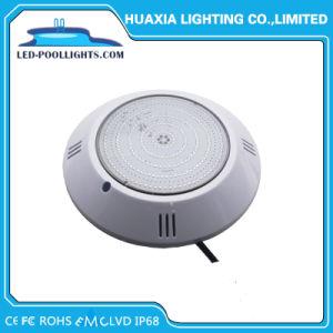 IP68 impermeável LED Branco Quente 12V Piscina Luz subaquática da Lâmpada