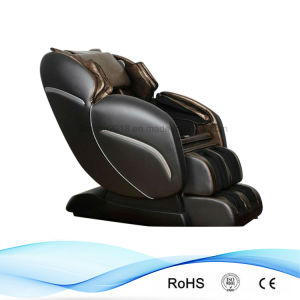 Hotel sofá/cuidado del cuerpo en 3D de Gravedad Cero de forma de L Silla de masaje o un sofá