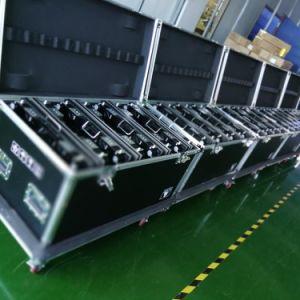 Ckgled HD P3.91mm /P4.81mm/5.95mm/6.25mm屋外LEDのパネル・ディスプレイの印