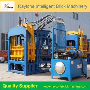 良質のベストセラーの自動具体的な煉瓦作成機械