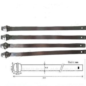 Guarnizione della striscia di metallo della Sfera-Fine (KD-404)