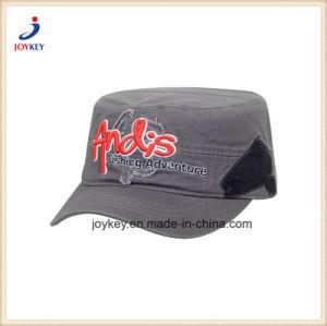 O Denim personalizados promocionais de moda da tampa do Exército