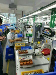 استبدلت يد يلحم آليّة يلحم آلة/مكتب [5-إكسيس] وحيد رئيسيّة ضعف [ي] آليّة يلحم الإنسان الآليّ