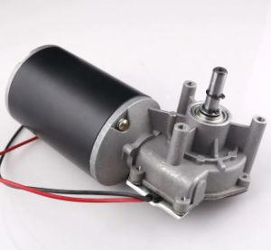 Motor de engranaje helicoidal de 60W