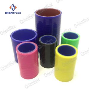 Усиленная Прямой универсальный шарнир силиконовый резиновый шланг трубы сцепки