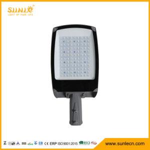 120W de la Chine Die-Casting lampe étanche en aluminium de lumière à LED pour éclairage de rue