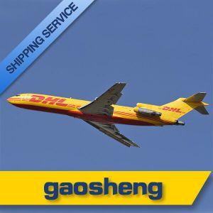Shenzhen DHL directamente para os Estados Unidos para 2 dias