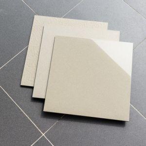 30x30/60x60/30x60 porcelaine non émaillée Surface rugueuse de céramique Tuiles de mur et sol