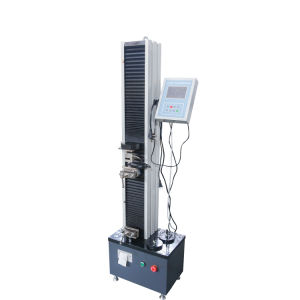 На заводе прямой продажи серии Wds с одним цифровым дисплеем провод испытания на растяжение машины