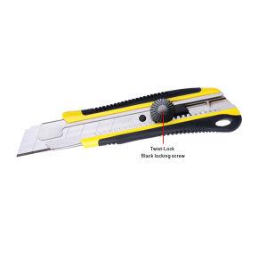 Utilitaire Co-Molded multifonction couteau couteau de chasse de l'escalade le meilleur des cas