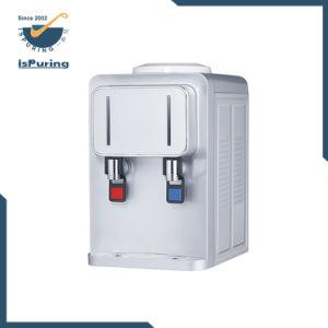 Petite Electric Mini bureau Portable refroidisseur d'eau en plastique