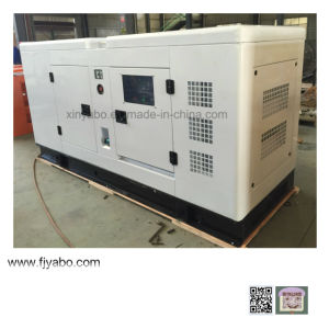 防音のディーゼル発電機のパーキンズの発電機の価格