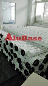 Sac de filtre à surface étendue Alurays & Cages, filtre de collecteur de poussière