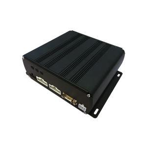 8-CH 720p analoges hohes Defination HDD DVR für Fahrzeug