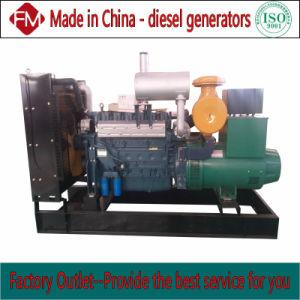 China maakte de Diesel 180kw Reeks van de Generator - Hoogstaand en Met geringe geluidssterkte