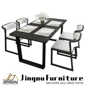 Restaurante modernos de madera Mesas y sillas Muebles de Comedor para el hogar