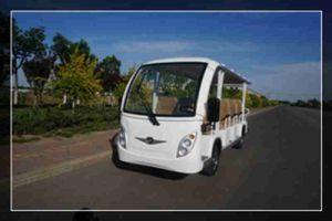 Novo Modelo 14 lugares autocarro eléctrico para venda