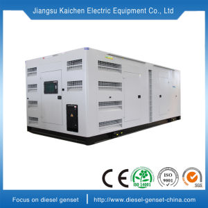 Бесшумный портативный генератор производитель 100ква
