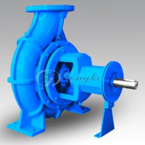 Alta pompa ad acqua elettrica di circolazione di aspirazione di conclusione di Efficency