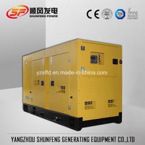 De stille Diesel van de Stroom 640kw Geluiddichte Jichai Reeks van de Generator