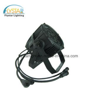 段階の照明18PCS 4in1/5in1 LEDは防水同価ライトをつけることができる
