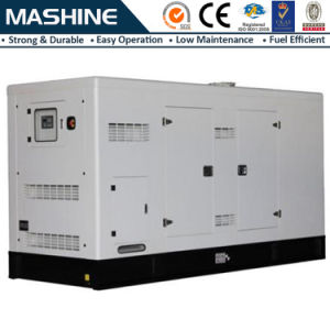 Yuchai 25-500kVA, Weichai, moteur de FAW Powered Chine Générateur Diesel