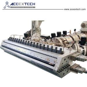 La ligne de production d'Extrusion de feuilles de PVC pour les mini-mosaïque d'onde