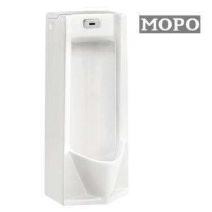 Китайский туалет Ванная комната с Urinal белого цвета