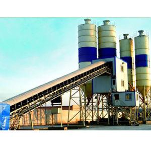 Equipamentos de Construção de lucro elevadas Planta de Mistura de betão pré-fabricados