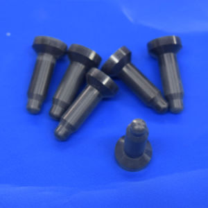 処理し難い耐久力のあるジルコニアの陶磁器の設置の窒化珪素Pin