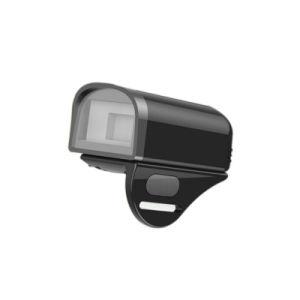USB Bluetooth 제 2 착용할 수 있는 반지 Barcode 스캐너 (HS-S02)