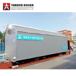 Szl 두 배 드럼 석탄에 의하여 발사되는 증기 보일러 18 톤 중국