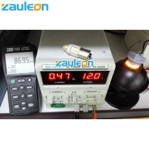 Auto-Außenlicht 1156 1157 LED-bernsteinfarbige gelbe Birne für vordere/hintere Drehung-Signal-Parken-Lampe